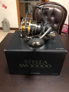 shimano Stella SW 30000