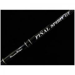 Ripple Fisher Final Spirit