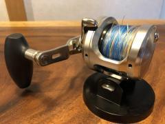 Shimano 2017 Ocea Jigger 1501HG