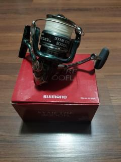 Shimano symetre 3000FL