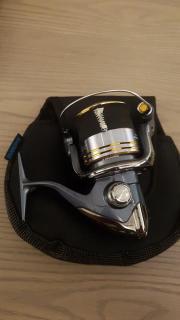Shimano Twinpower SW8000PG 2011 model
