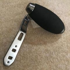 Jigging Handle 112mm with foam torpedo knob