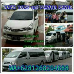 BATAM_PRIVATE DRIVER