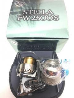 Stella FW2500S