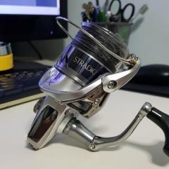 STRADIC FK4000