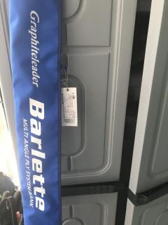 Graphiteleader Barlette & Twinpower SW4000XG