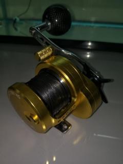PRO-Z Ocean Project 1501 HG