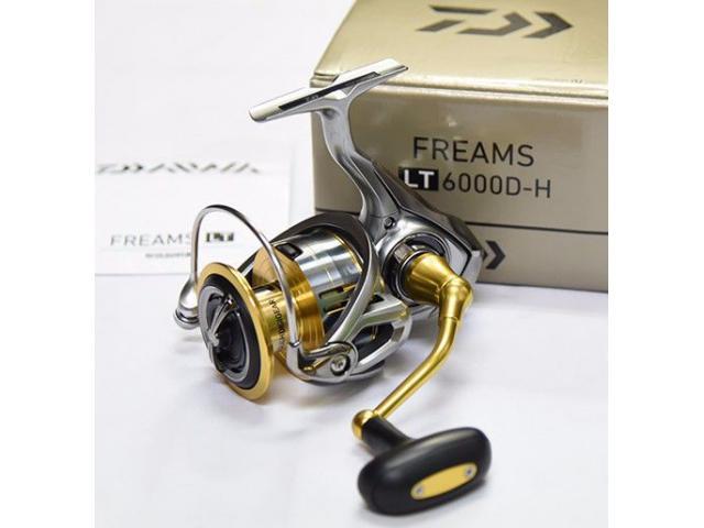 Daiwa Freams LT6000D-H