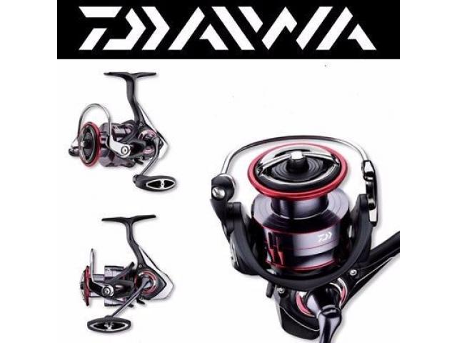 Daiwa Fuego LT2500D-XH