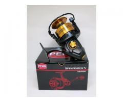 (SOLD) Penn Spinfisher V SSV6500