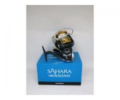 Shimano Sahara 4000XG
