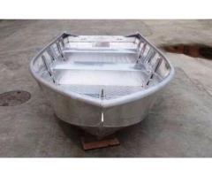 Aluminum boat 12ft.