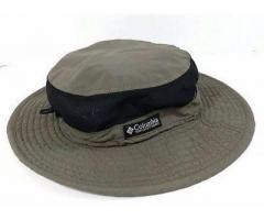 Columbia bush hat