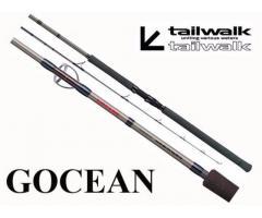 Tailwalk Gocean C64H