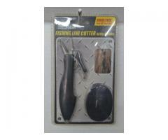 Fishing Line Cutter w/ Lanyard