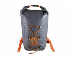 WPS Waterproof Backpack (25L)  Grey (SOLD)