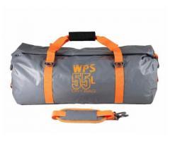 WPS Waterproof Duffel Bag (55L)  Grey