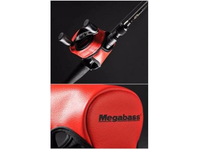 (SOLD) Megabass Reel Protector