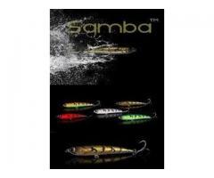 Farang ba Samba S (Pencil)