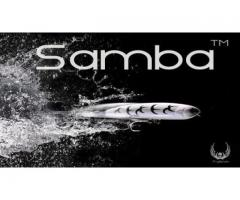 Farang ba Samba SS (Slow Sinking) Pencil