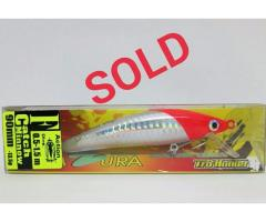 (SOLD) Pro Hunter Catch Minnow (Azura 90)