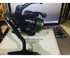 Shimano Sustain 3000FG [SOLD]