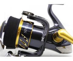 Shimano Stella 14000XG