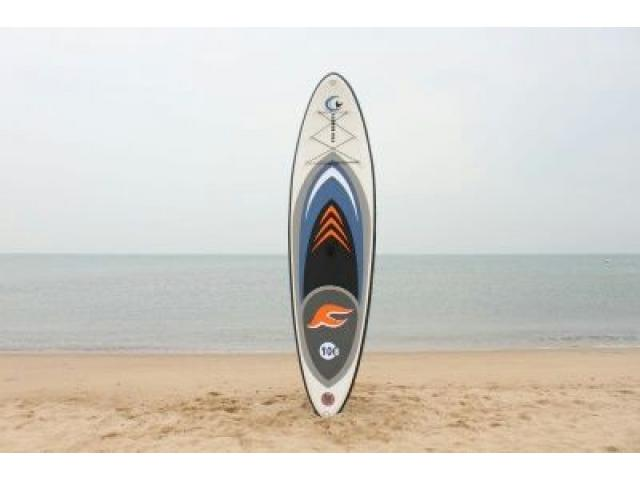 Stand-Up Paddle Board