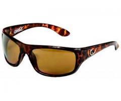Mustad Hank Parker Polarized Sunglasses