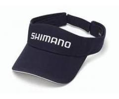 (SOLD) Shimano adjustable visor