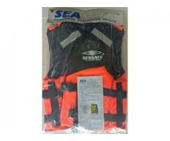 Sea Safe Lifevest