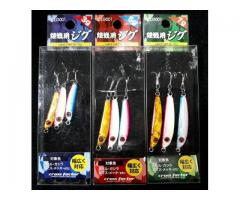 Cross Factor Micro Jigs