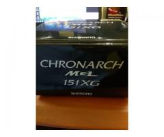 17 Chronarch MGL 151XG