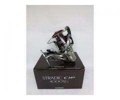 (SOLD) Shimano Stradic Ci4+ 4000XG