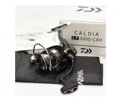 Daiwa Caldia LT3000-CXH