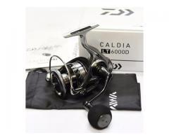 Daiwa Caldia LT6000D