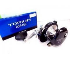 Shimano Torium 16HG