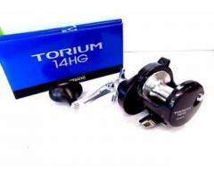 Shimano Torium 14HG