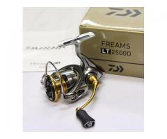 Daiwa Freams LT2500D