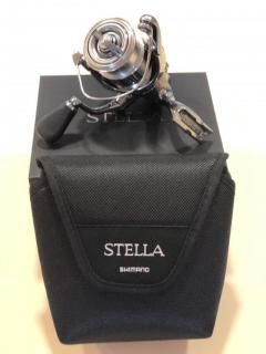 Shimano stella 2000SHG