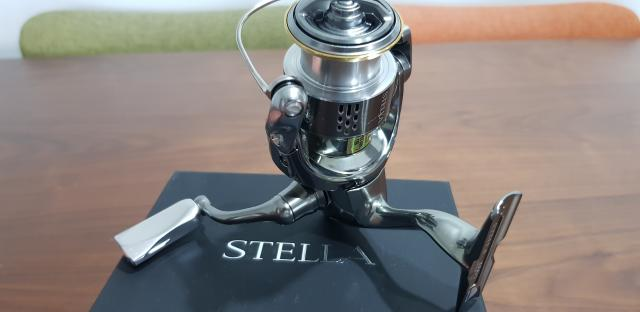 2018 Shimano Stella FJ 1000 - FishingKaki com Classifieds