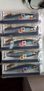 FS - BNIB Shimano Ocea Pencil 220F 114g (1 sold)