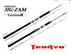 Tenryu Jigzam Version 3 (BC)