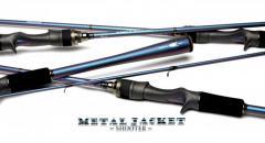 Temple Reef Metal Jacket Shooter 2019 Model