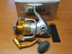 Stella SW20000 (Reserved)