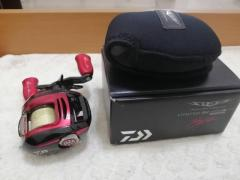Daiwa Steez Limited SV 103HL-TN