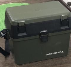 Awa-Shima fishing box