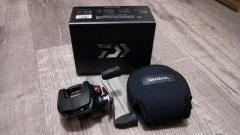 Daiwa Z2020SHL Black Limited