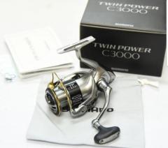 Twinpower c3000
