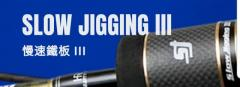 WTB- Hearty Rise lll power3 jigging rod.